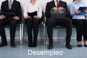 desempleo imagen