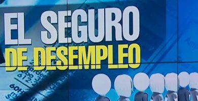 EL SEGURO DE DESEMPLEO